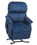 Lift Chair Golden Techologies MaxiComforter Seat Lift Recliner