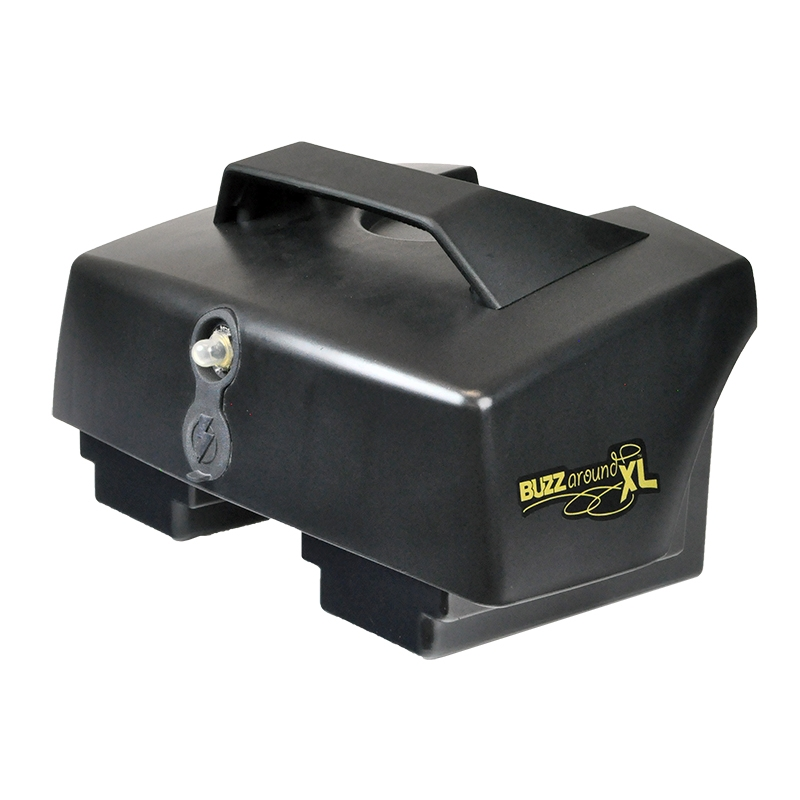 battery box assembly for the golden technologies buzzaround xl 3 wheel gb116 and buzzaround xl 4 battery pack 24volt 12amp buzzaround xl gb116 gb146  at mifinder.co