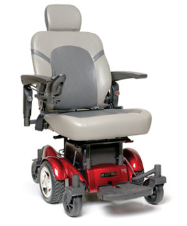 Compass HD GP620 Power Wheelchair Golden Technologies