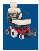 Compass TRO GP615 Power Wheelchair Golden Technologies