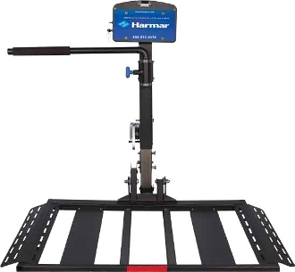 Harmar AL560 Automatic Universal Power Chair Lift