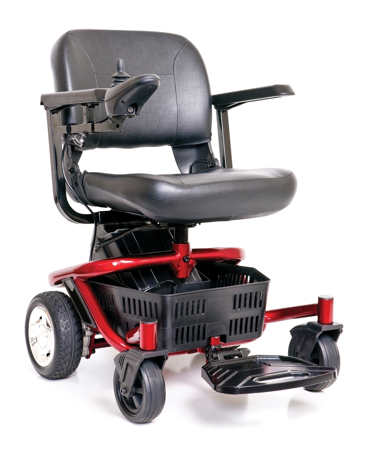 Gp162 literider ptc mobile mobility services rochester for Mobility chair